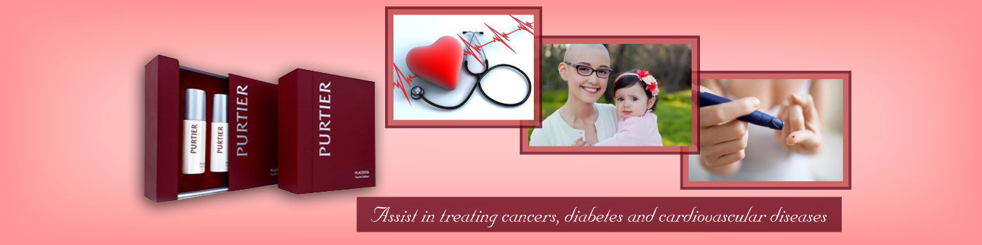 Assist in treating cancers, diabetes and cardiovascular diseases